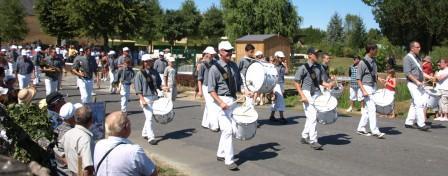 Cadets de baugois