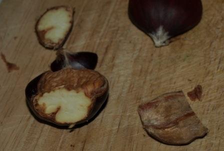 Chestnuts 4