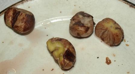 Chestnuts 5